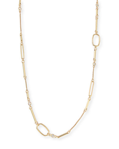 ff5b21708 Gold Crystals Necklace | Neiman Marcus