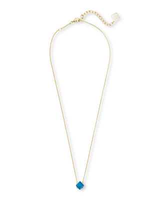Kendra Scott Annaliese Pendant Necklace