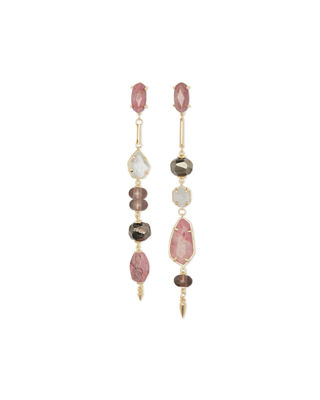 Kendra Scott Cosette Earring w/ Mixed Stones