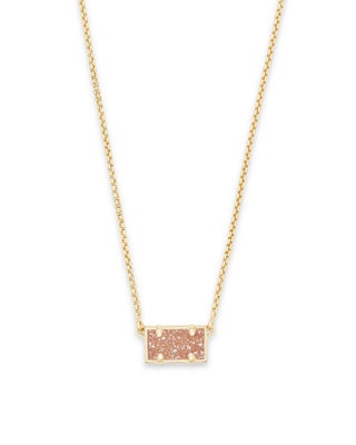 Kendra Scott Pattie Pendant Necklace