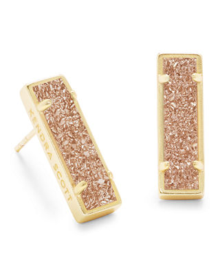 Kendra Scott Lady Druzy Stud Earrings
