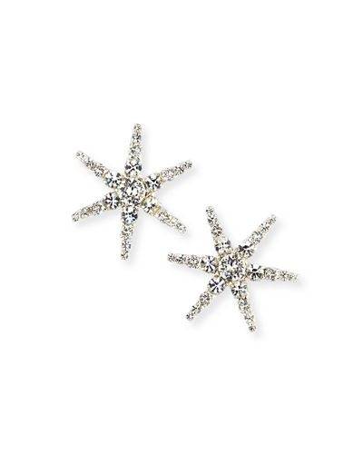 Jennifer Behr Polaris Stud Earrings