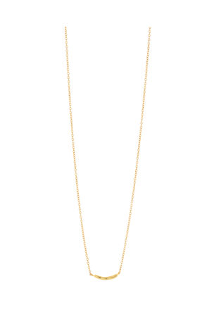 gorjana Taner Mini Bar Necklace