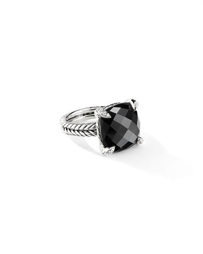14mm Châtelaine Ring
