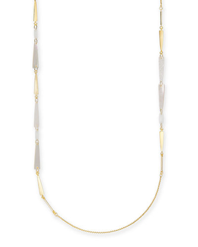 Aylin Long Necklace