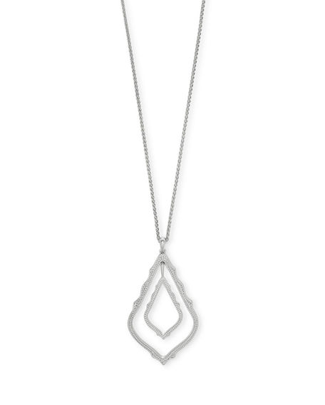 Kendra Scott Simon Pendant Necklace