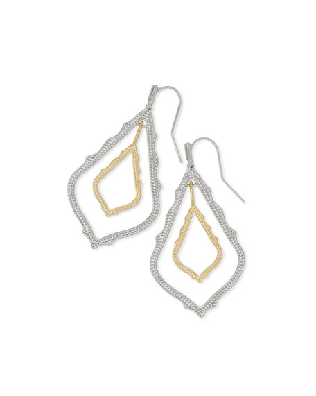 Kendra Scott Simon Drop Earrings