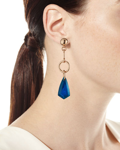 Kendra Scott Darren Linear Earrings