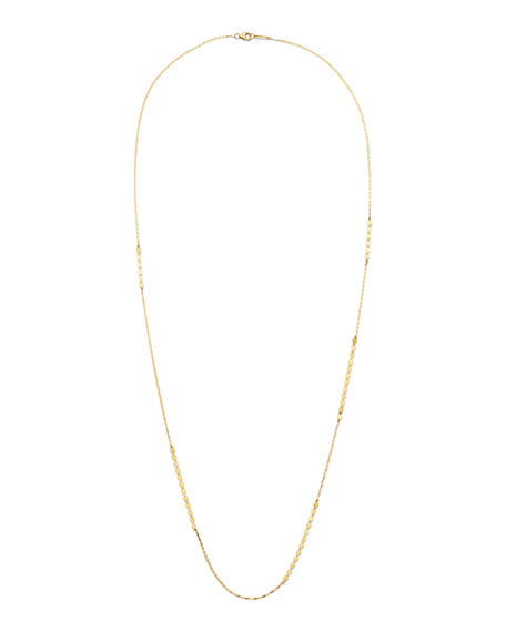 Image 1 of 2: Lana 14k Malibu Remix Layering Necklace