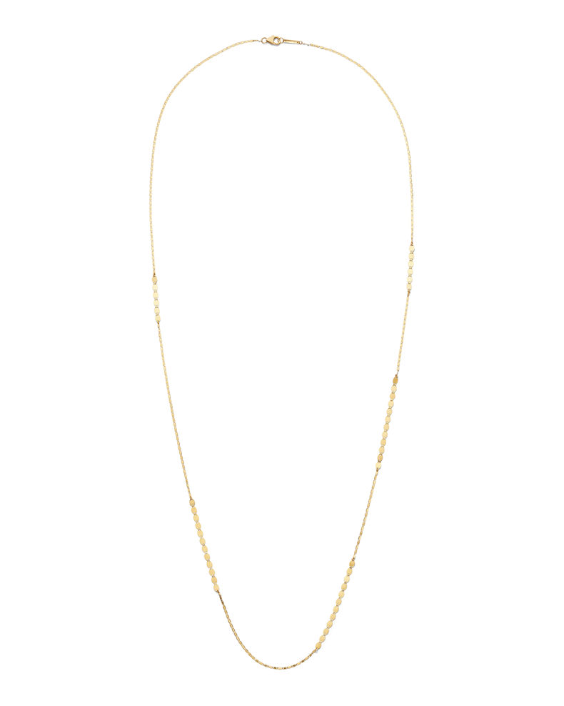 Lana 14k Malibu Remix Layering Necklace