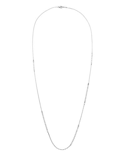 14k Malibu Remix Layering Necklace