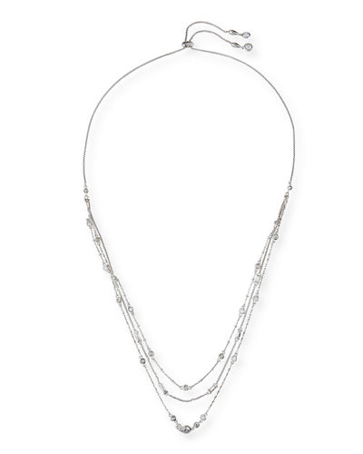 Rina Multi-Strand Necklace