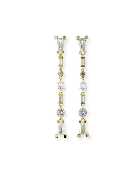 Kendra Scott Rumi Linear Earrings