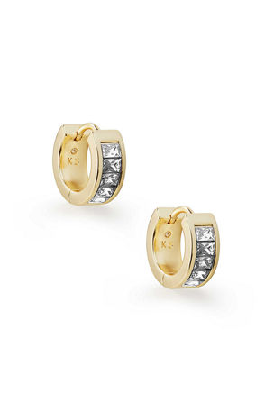 Kendra Scott Jack Huggie Earrings