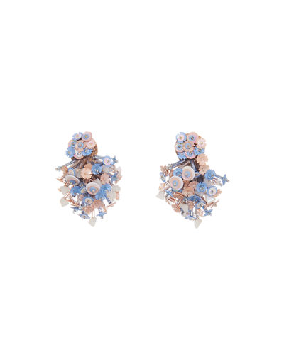 Mignonne Gavigan Nova Burst Post Earrings