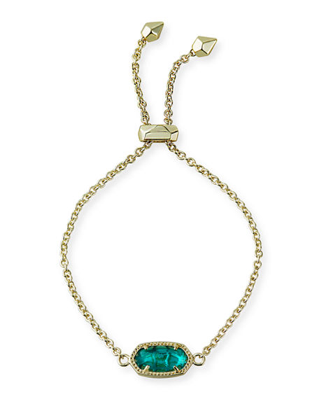Image 1 of 2: Kendra Scott Elaina Station Bracelet