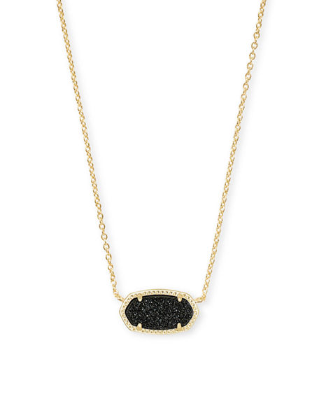 Image 1 of 2: Kendra Scott Elisa Pendant Necklace