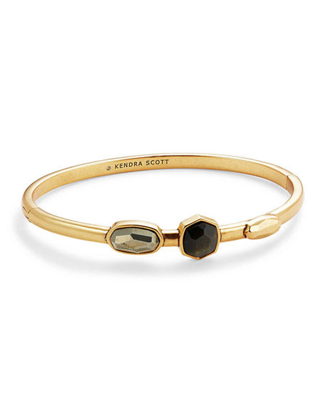 Image 1 of 2: Kendra Scott Davie Bangle Bracelet