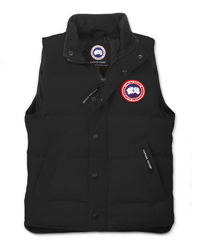 Canada Goose Youth Vanier Arctic-Tech Vest, XS-XL