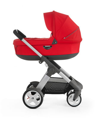 Stokke Carry Cot for Trailz Stroller