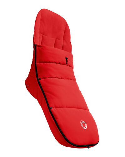 Bugaboo Moisture-Wicking Footmuff