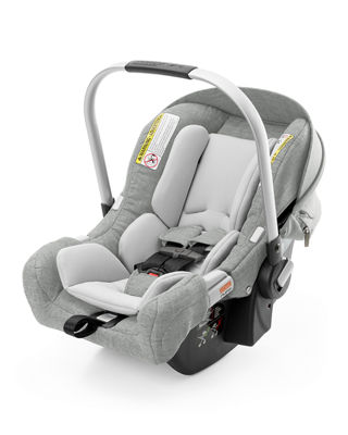 Stokke PIPA™ by Nuna® Car Seat & Base