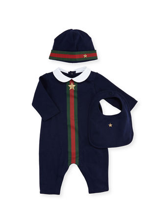 6bb592fd7 Designer Baby Boys  Clothing at Neiman Marcus