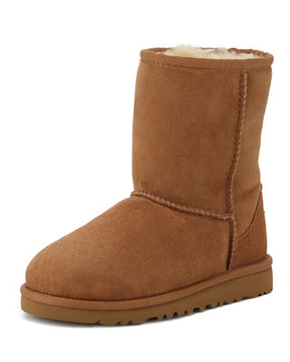 UGG Australia Classic Heritage Boot, Youth