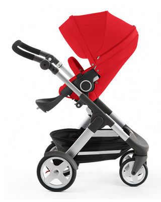 Trailz City US Stroller