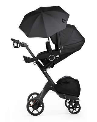 Stokke Xplory?? 3-in-One Stroller