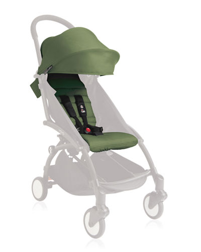 Babyzen YOYO+ Color Pack Canopy and Seat Pad