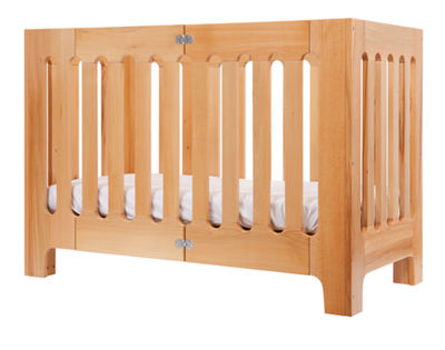 bloom Alma Papa Crib