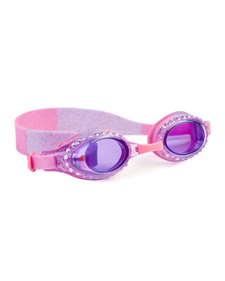 All That Glitters Crystal Goggles