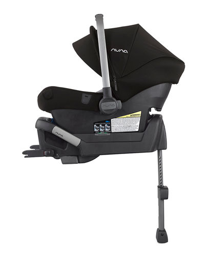 PIPA™Lite LX Car Seat with Base