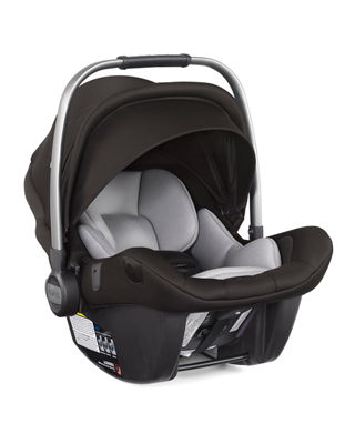 Nuna PIPA??Lite LX Car Seat with Base