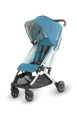 UPPAbaby MINU Stroller
