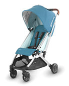 UPPAbaby MINU Stroller and Matching Items & Matching