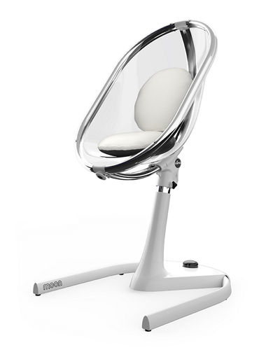 Moon 2G Multi-Angle Highchair