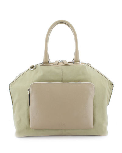 The Tote Diaper Bag