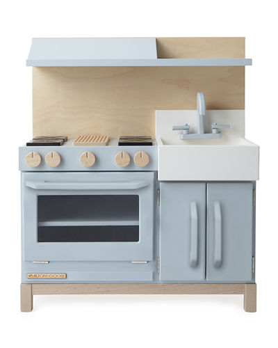 Milton & Goose Kids' Classic Play Kitchen