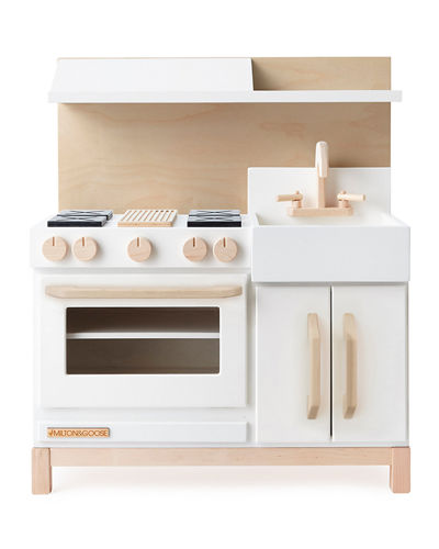 Kids' Classic Play Kitchen