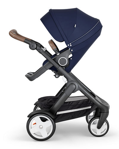 Trailz Stroller Bundle