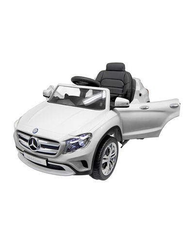 Best Ride on Cars Mercedes GLA 12V Ride-On Car