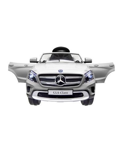 Mercedes GLA 12V Ride-On Car
