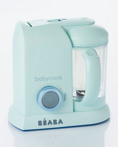 BEABA Limited Edition Babycook Baby Food Maker