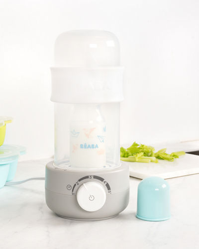 BEABA Ultra Fast Bottle Warmer