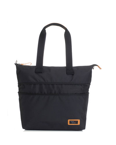 Travel Expandable Diaper Tote Bag